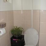 Toilet na
