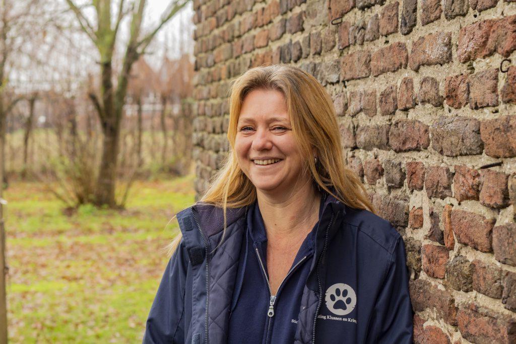 Angelique van der Nol